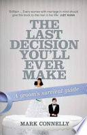 The Last Decision You ll Ever Make