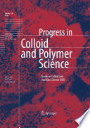 Trends In Colloid And Interface Science Xxiii book