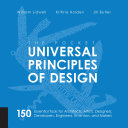 cover img of Universal Principles of Design, Revised and Updated