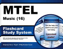 Mtel Music  16  Flashcard Study System