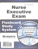 Nurse Executive Exam Flashcard Study System