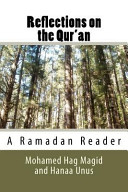 Reflections on the Qur an