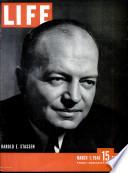 1 mars 1948