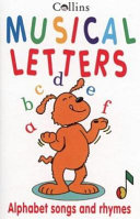 Musical Letters  Alphabet Songs and Rhymes