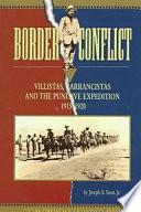 Border Conflict