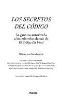 Los Secretos Del Codigo/secrets of the Code