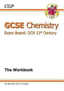 Gcse Chemistry OCR 21st Century Workbook