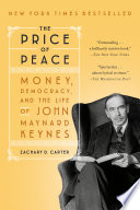 Book The Price of Peace