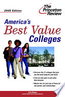 America s Best Value Colleges
