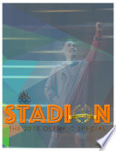 Stadion The 2015 Olympic Special Souvenir Program