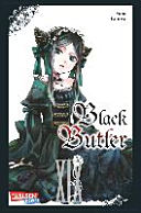 Black Butler, Band 19: Black Butler