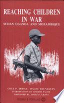 Reaching Children in War Pdf/ePub eBook