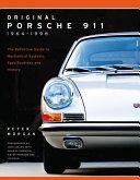 Original Porsche 911 1964 1998