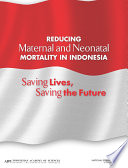 Reducing Maternal and Neonatal Mortality in Indonesia