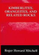 download ebook kimberlites, orangeites, and related rocks pdf epub