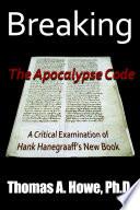 Breaking The Apocalypse Code : ...