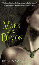 Mark Of The Demon : of losing control—to a power...