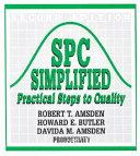 SPC Simplified
