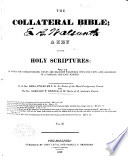 The Collateral Bible book