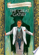 The Great Gatsby   Om Illustrated Classics Book PDF