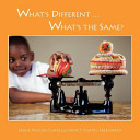What s Different     What s the Same