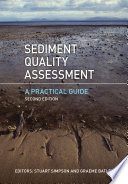 Sediment Quality Assessment
