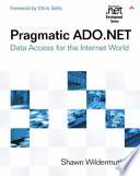 Pragmatic Ado Net