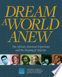 Dream a World Anew