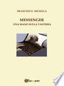 Messenger Una mano sulla tastiera