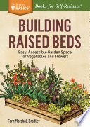Building Raised Beds