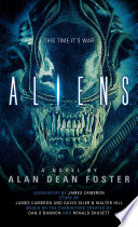Aliens  The Official Movie Novelization