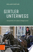 Girtler unterwegs