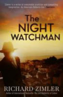 Book Night Watchman