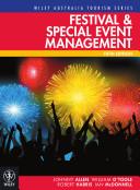 Festival and Special Event Management  Google eBook