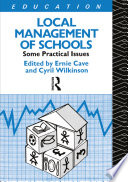 Local Management of Schools