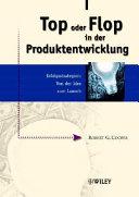 Top oder Flop in der Produktentwicklung