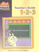 Primary Phonics Teacher s Guide 1 2 3