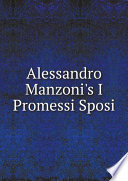Alessandro Manzoni s I Promessi Sposi
