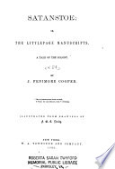 Cooper s Novels  Satanstoe  or  the Littlepage manuscripts