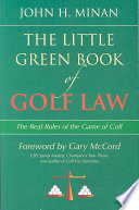 The Little Green Book of Golf Law