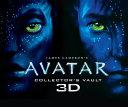 Avatar Collectors Vault
