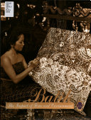 Batik The Impact Of Time And Environment