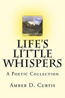 Life s Little Whispers Book PDF