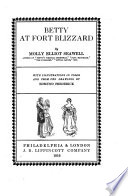 Betty at Fort Blizzard Book PDF