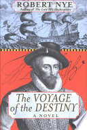 The Voyage Of The Destiny