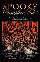 Spooky Campfire Tales