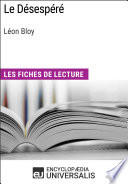 Le Désespéré de Léon Bloy