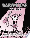 Babymouse  4  Rock Star