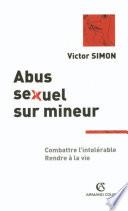 Abus sexuel sur mineur