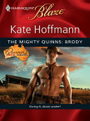 download ebook the mighty quinns: brody pdf epub